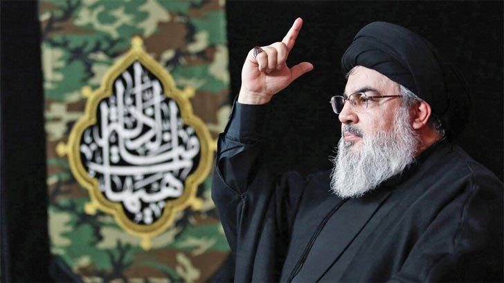 ইসলামকে ভুলভাবে তুলে ধরছে আইএস: হিজবুল্লাহ